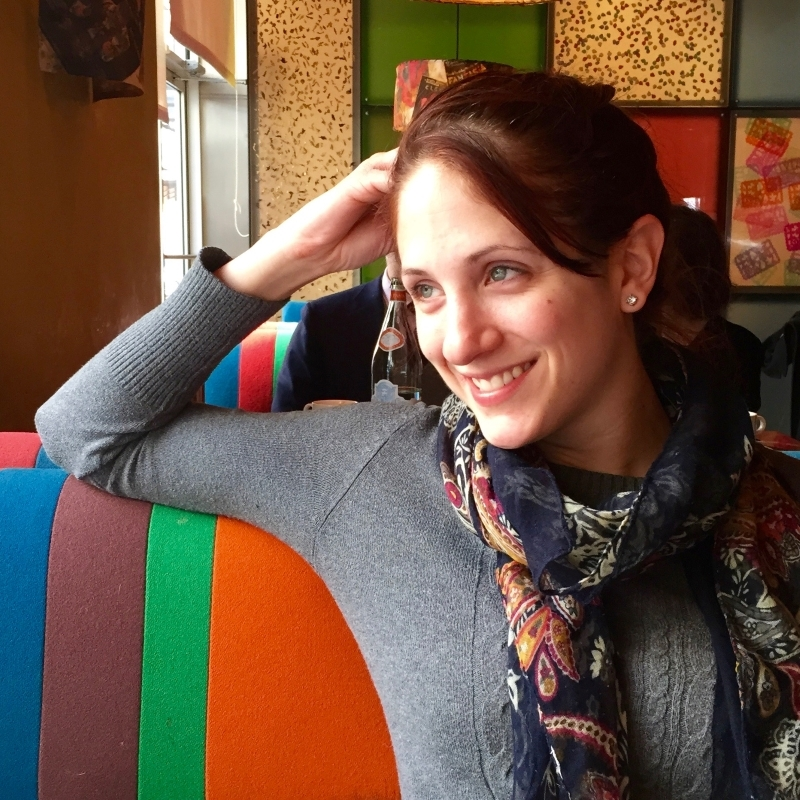 Rachel Kieser