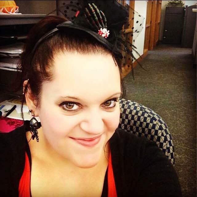 Marianna Profile Pic