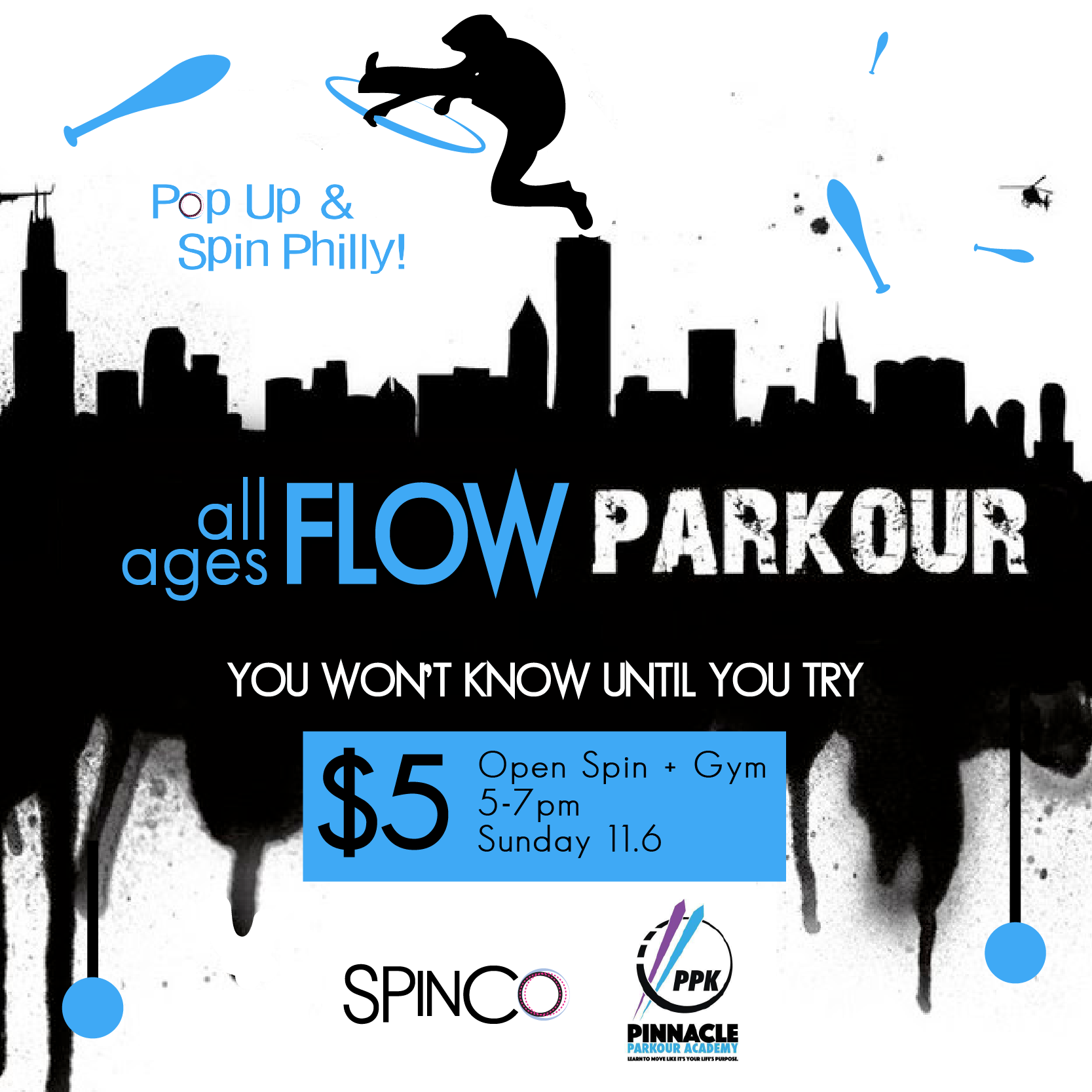 Flow Parkour Pop Up And Spin Nov 2016 Ig Post 03