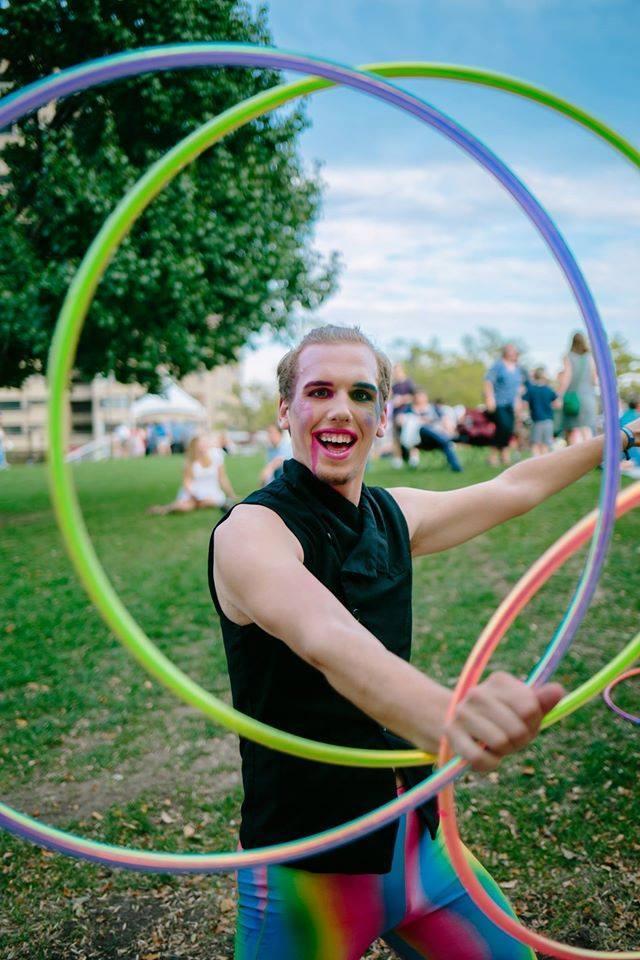 Rochester Fringe Fest