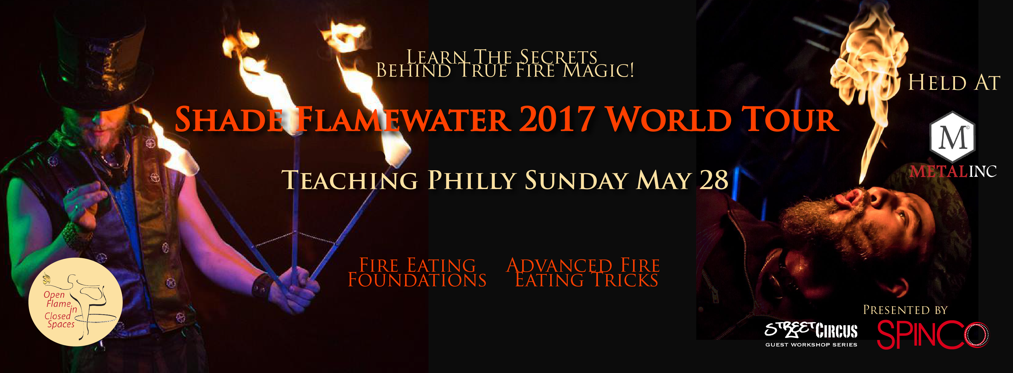 Shade Flamewater 2017 Workshop Flyer 01