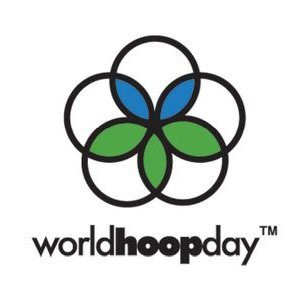 World Hoop Day Logo