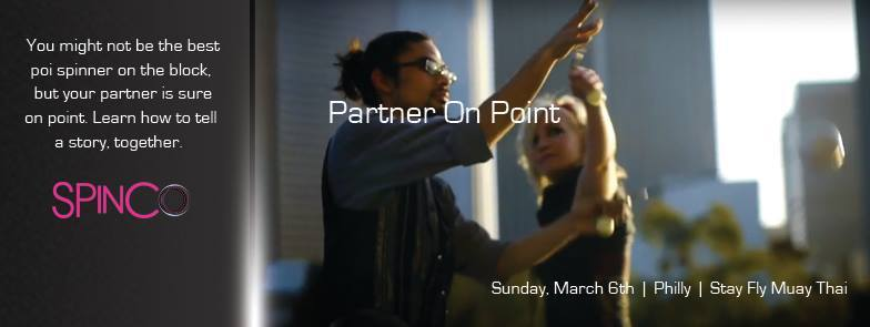 Partner On Point 2016