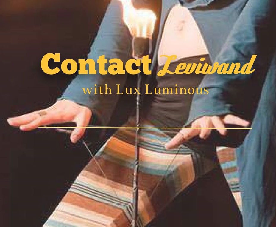 Thumb Contact Leviwand 2016