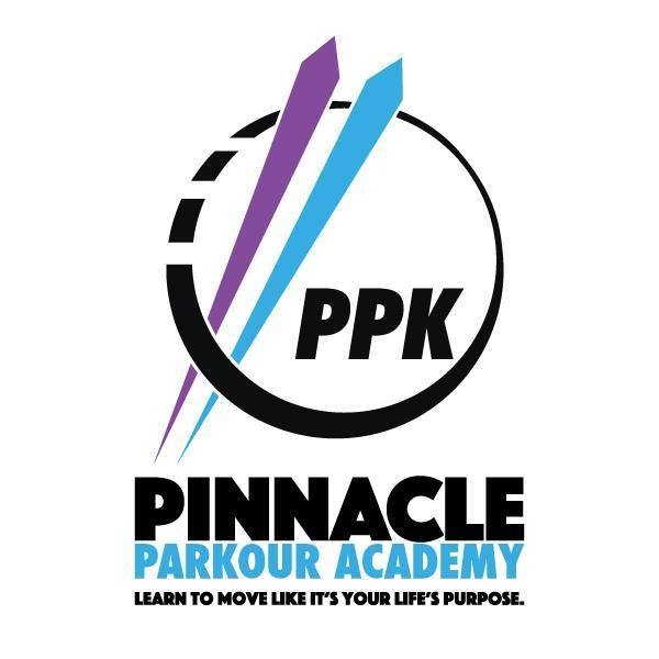 Pinnacle Parkour Academy Logo