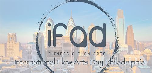 Flow Arts Day