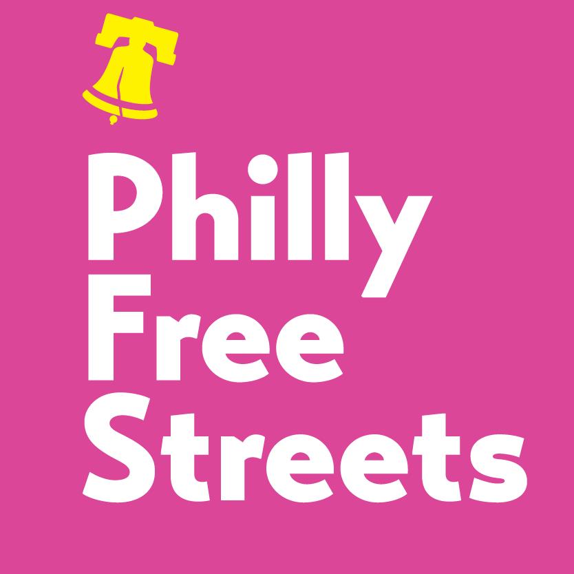 Free Streets Logo