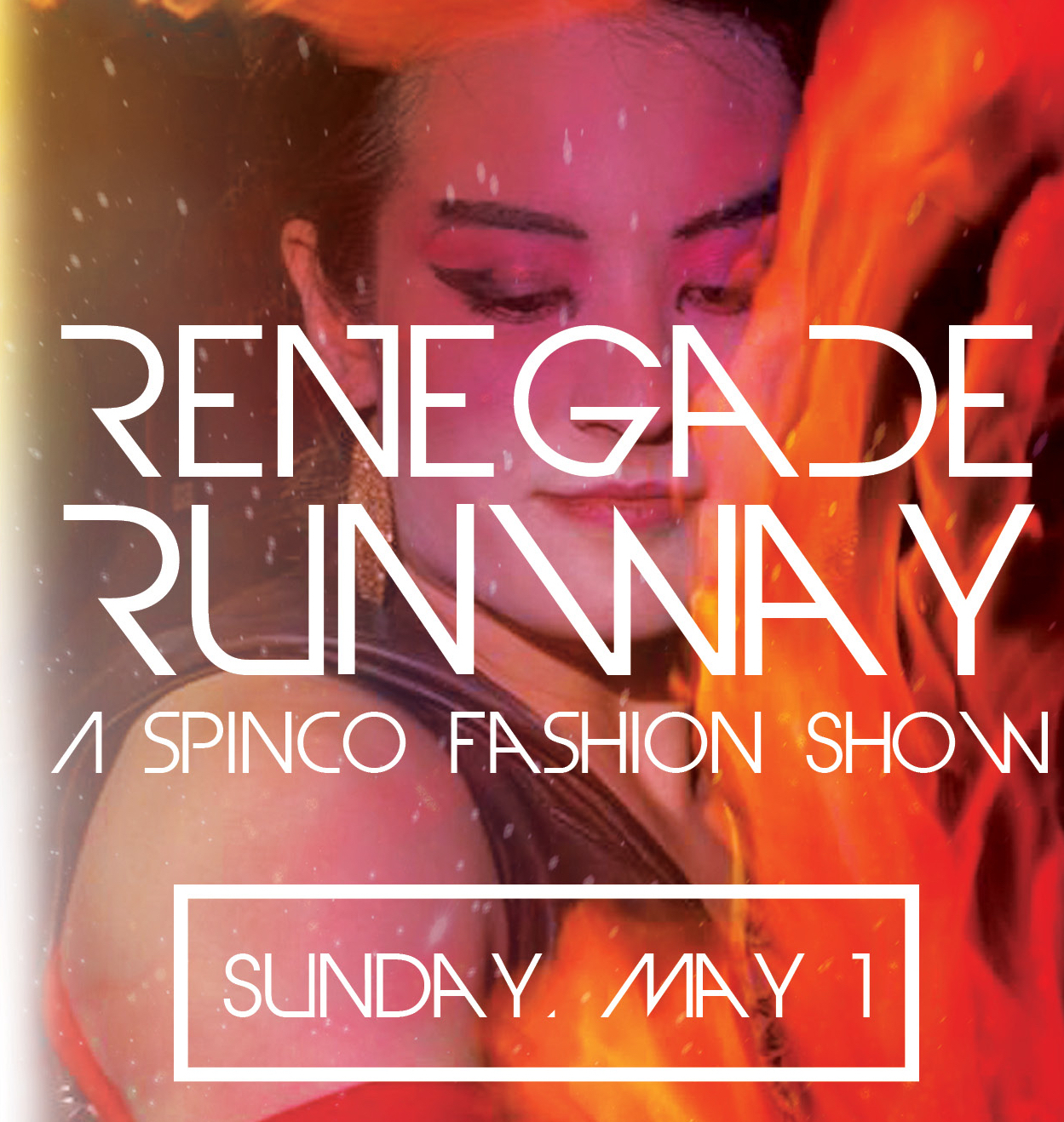 Thumb Renegade Runway Ebook