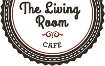 Living Room Cafe Logo